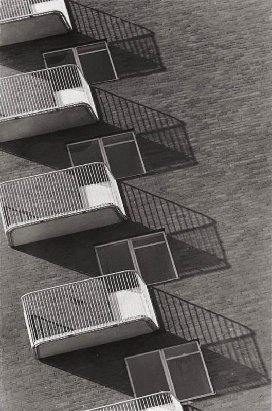 Пионер датского модернизма Келд Хельмер-Петерсен (Keld Helmer-Petersen) 11