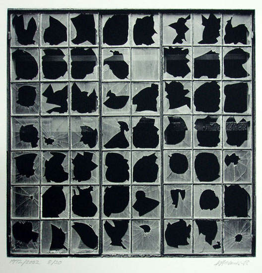 Пионер датского модернизма Келд Хельмер-Петерсен (Keld Helmer-Petersen) 14