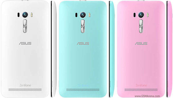 Смартфон для селфи - ZenFone Selfie ZD551KL