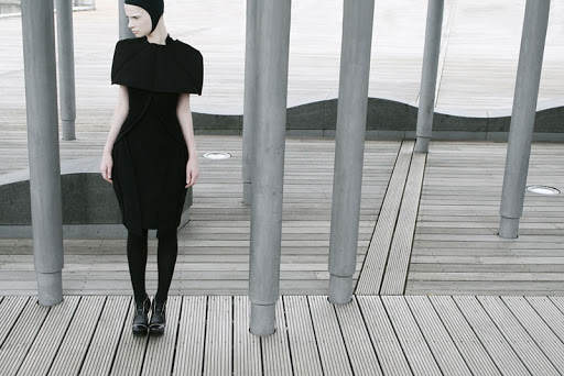 Современный вид фотографии и искусства Михал Мартухович (Michal Martychowiec) 13