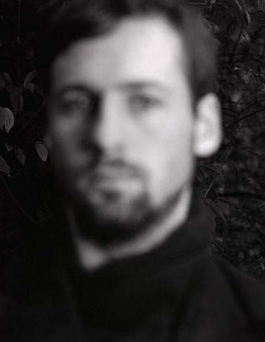 Современный вид фотографии и искусства Михал Мартухович (Michal Martychowiec) 2