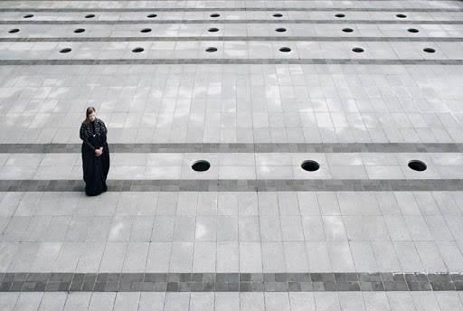 Современный вид фотографии и искусства Михал Мартухович (Michal Martychowiec) 9