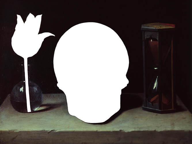 Современный вид фотографии и искусства Михала Мартуховича (Michal Martychowiec)