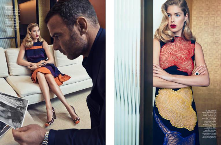 Величайший модный фотограф - Патрик Демаршелье (Patrick Demarchelier) 16