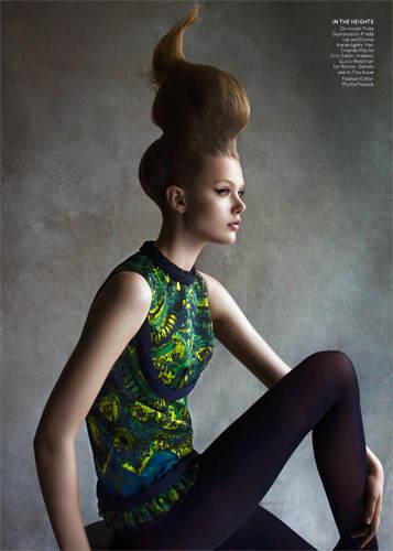 Величайший модный фотограф - Патрик Демаршелье (Patrick Demarchelier) 19]