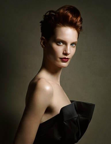 Величайший модный фотограф - Патрик Демаршелье (Patrick Demarchelier) 21