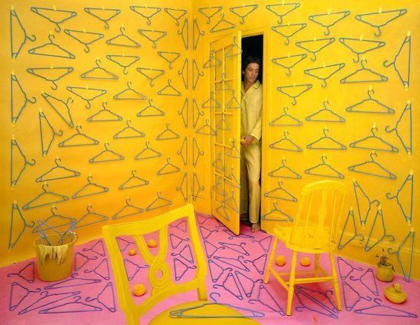 Американский сюрреализм Сэнду Скоглунда (Sandy Skoglund) 13