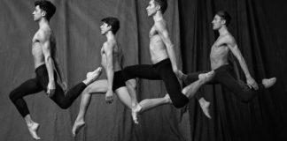 Красота балета в фотографиях Мэтью Брукс (Matthew Brookes)