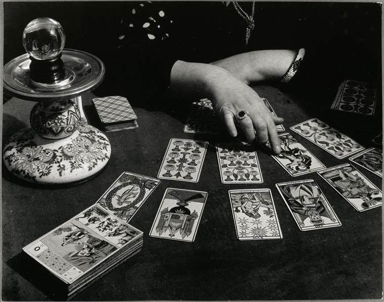 Брассай (Brassaï) и его фотографии 16