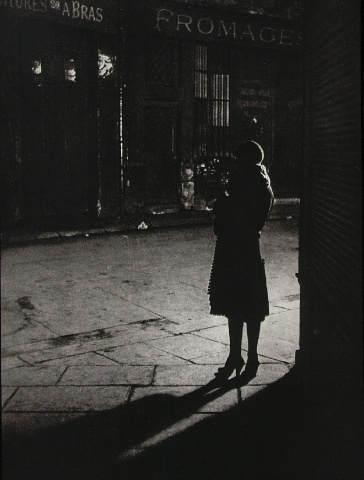Брассай (Brassaï) и его фотографии 19