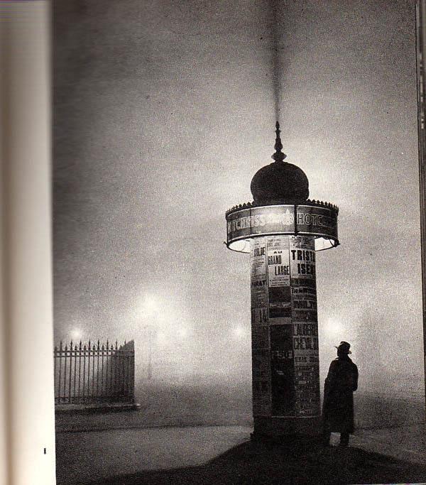 Брассай (Brassaï) и его фотографии 20