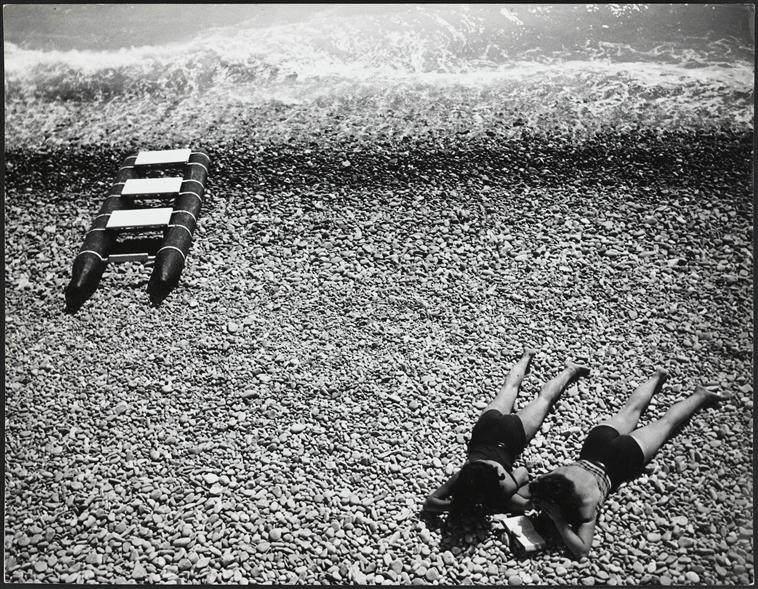 Брассай (Brassaï) и его фотографии 25