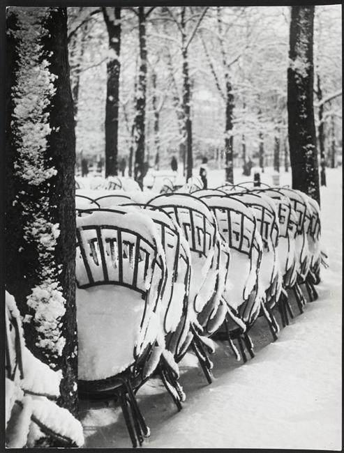 Брассай (Brassaï) и его фотографии 26