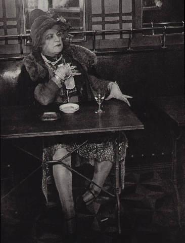 Брассай (Brassaï) и его фотографии 4