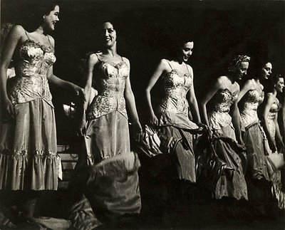 Брассай (Brassaï) и его фотографии 10
