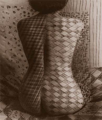 Брассай (Brassaï) и его фотографии 13