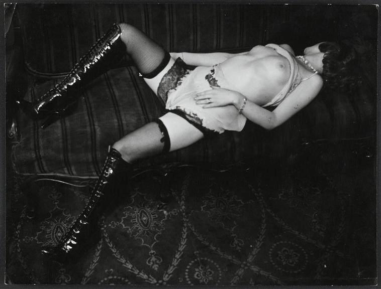 Брассай (Brassaï) и его фотографии 14