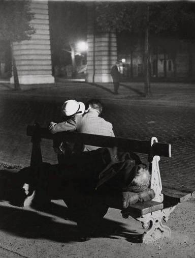 Брассай (Brassaï) и его фотографии 21