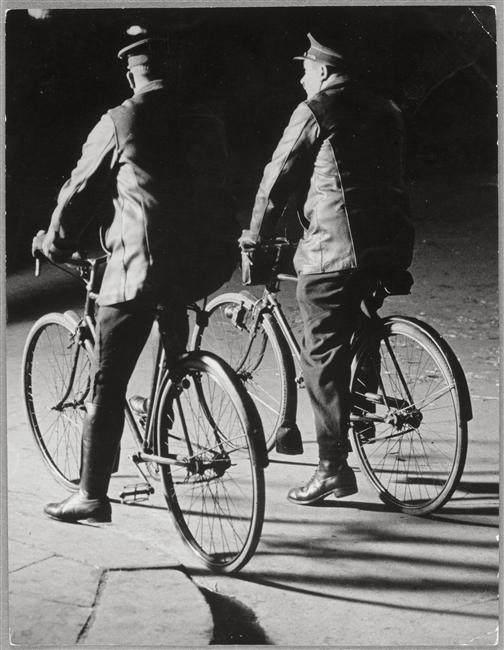 Брассай (Brassaï) и его фотографии 22
