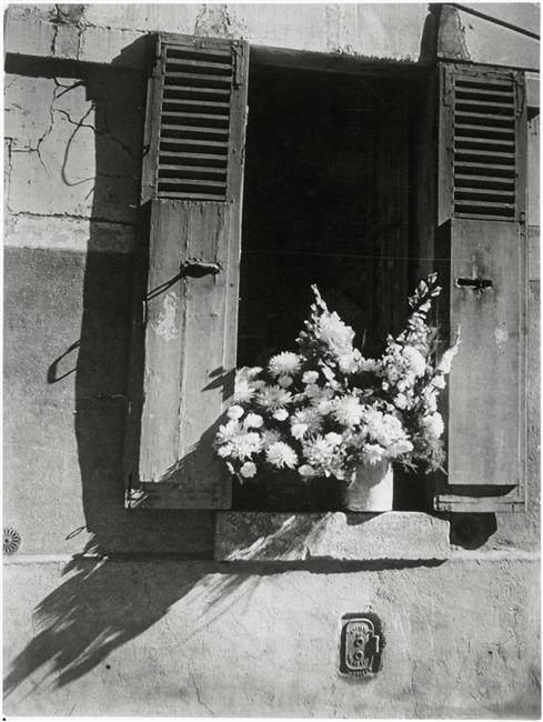 Брассай (Brassaï) и его фотографии 24