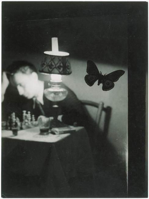 Брассай (Brassaï) и его фотографии 29