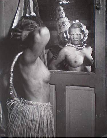 Брассай (Brassaï) и его фотографии 6
