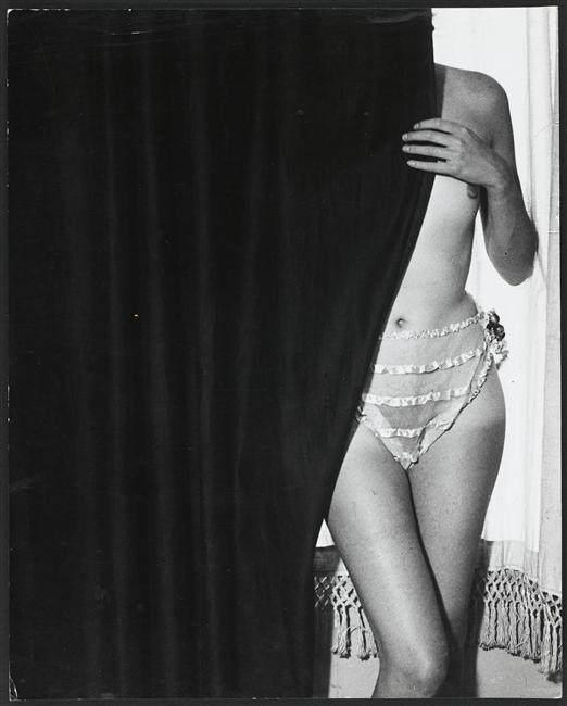 Брассай (Brassaï) и его фотографии 7