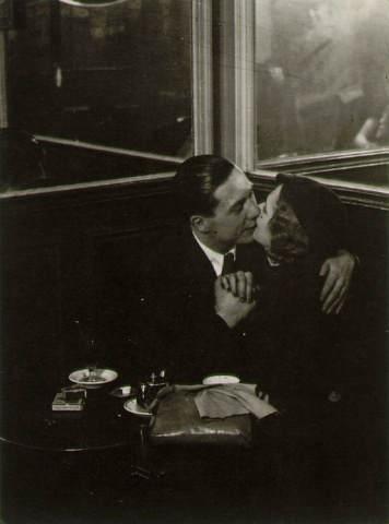 Брассай (Brassaï) и его фотографии 8