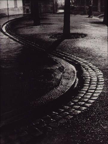 Брассай (Brassaï) и его фотографии 9