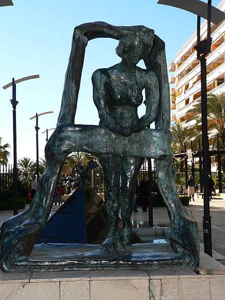 Гала Дали - Муза и Жена 13