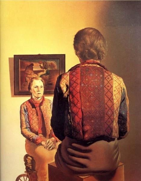 Гала Дали - Муза и Жена 4