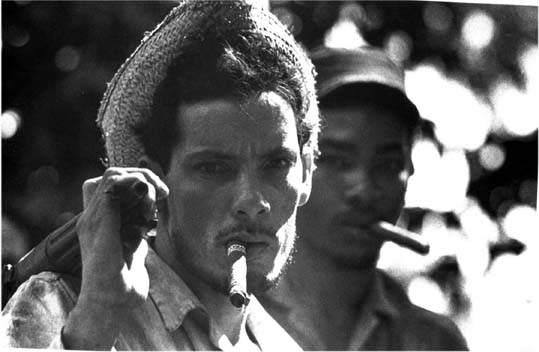 Куба Альберто Корда (Alberto Korda) 18