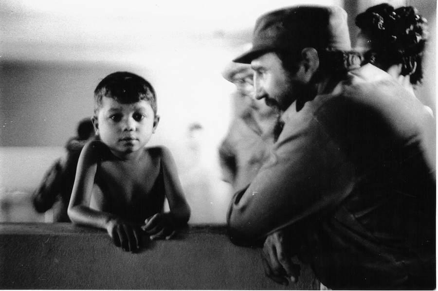 Куба Альберто Корда (Alberto Korda) 20