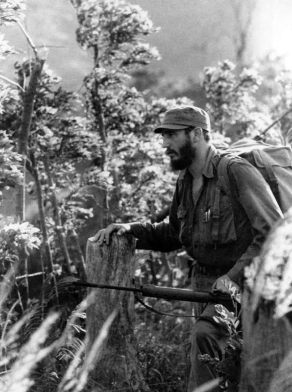 Куба Альберто Корда (Alberto Korda) 7
