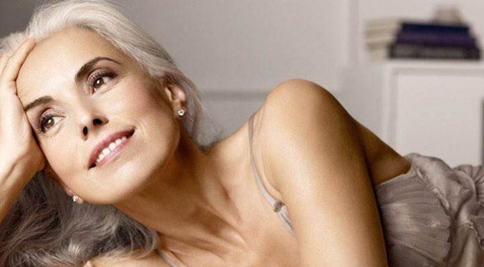 Революционная модель Ясмина Росси (Yasmina Rossi)