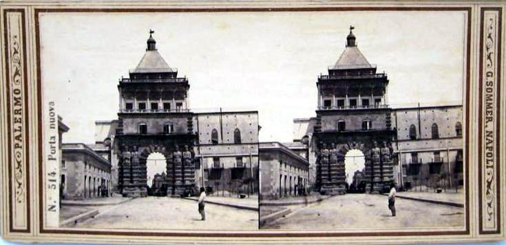 Величайший фотограф 19-го века Джорджио Зоммер (Giorgio Sommer) 10
