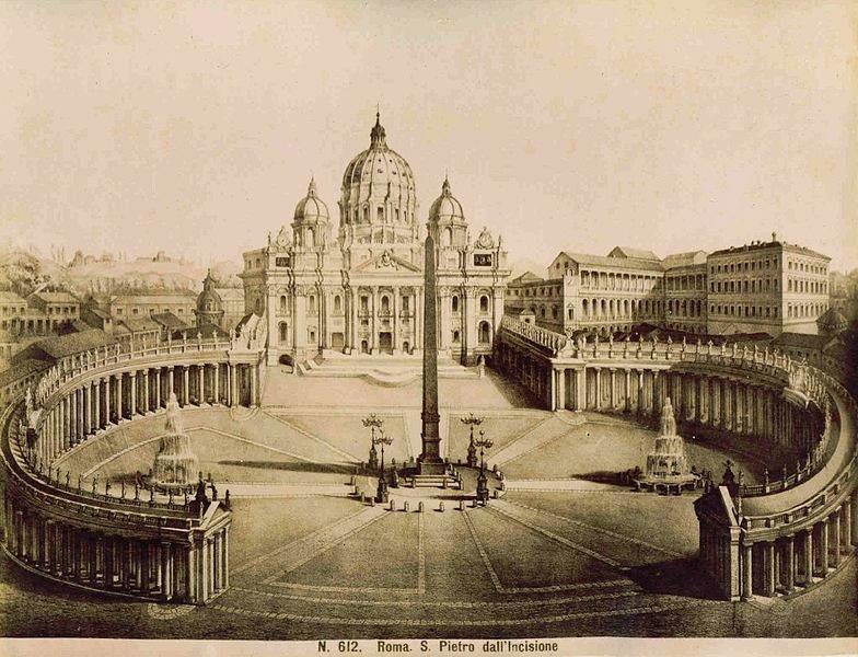 Величайший фотограф 19-го века Джорджио Зоммер (Giorgio Sommer) 11