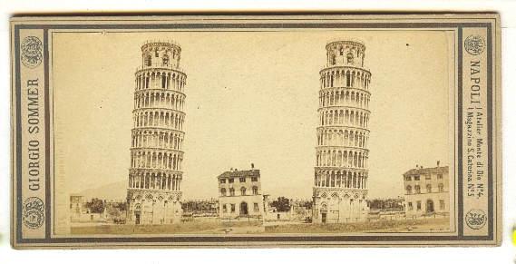 Величайший фотограф 19-го века Джорджио Зоммер (Giorgio Sommer) 12