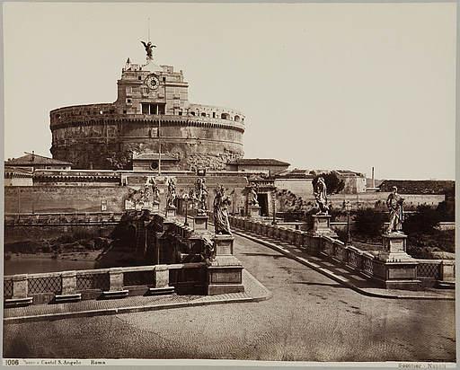 Величайший фотограф 19-го века Джорджио Зоммер (Giorgio Sommer) 13