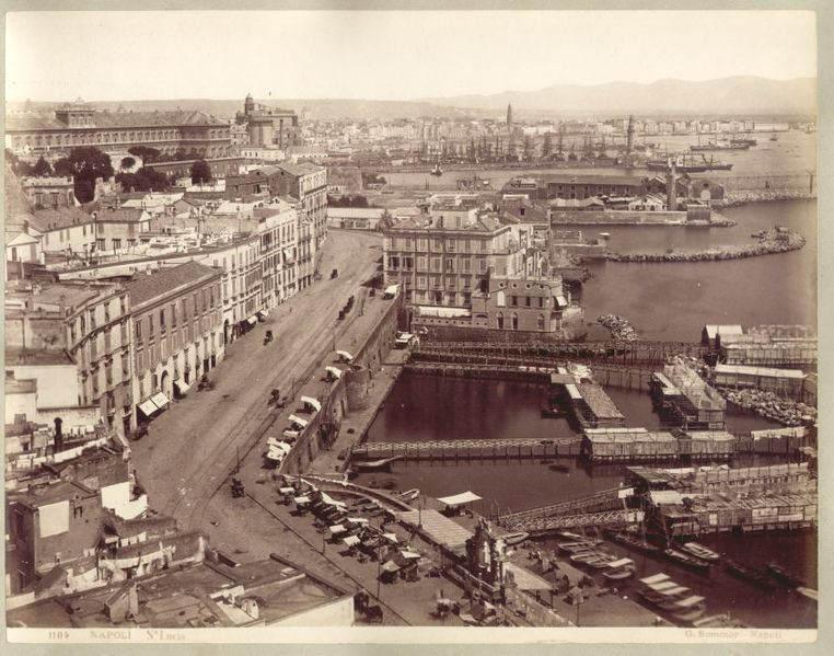 Величайший фотограф 19-го века Джорджио Зоммер (Giorgio Sommer) 14