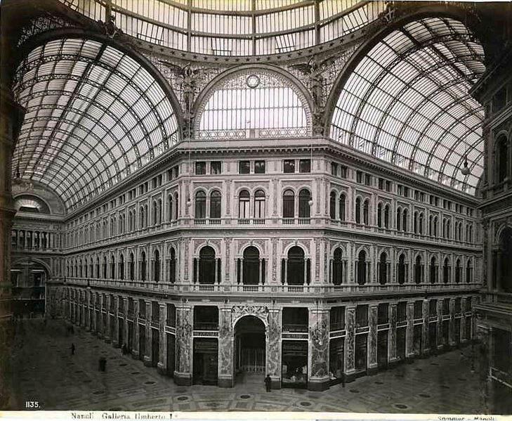 Величайший фотограф 19-го века Джорджио Зоммер (Giorgio Sommer) 17