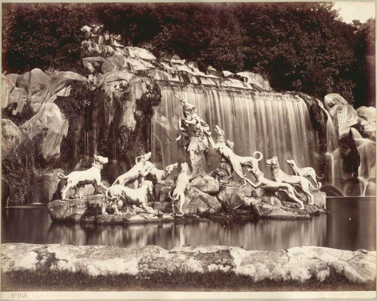 Величайший фотограф 19-го века Джорджио Зоммер (Giorgio Sommer) 18