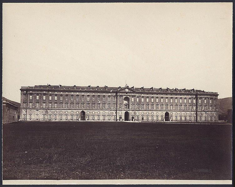 Величайший фотограф 19-го века Джорджио Зоммер (Giorgio Sommer) 20