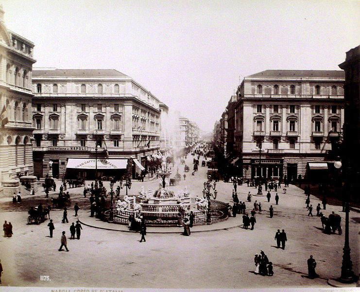 Величайший фотограф 19-го века Джорджио Зоммер (Giorgio Sommer) 21