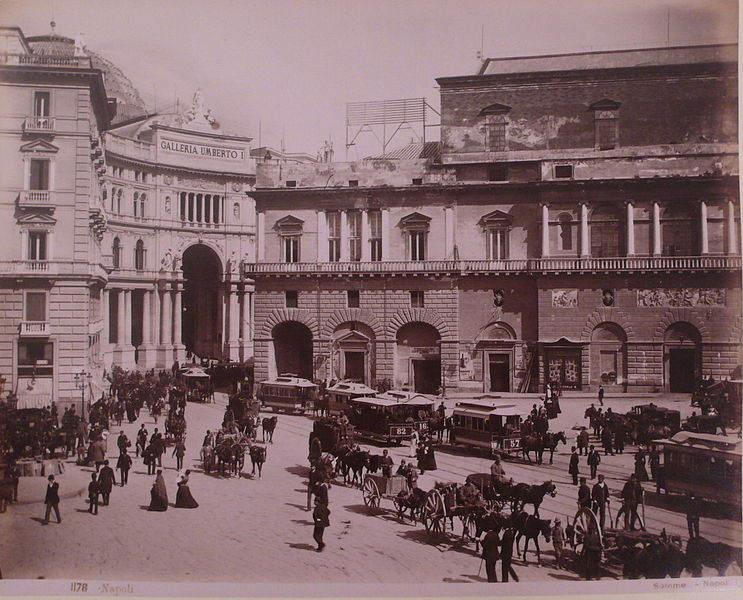 Величайший фотограф 19-го века Джорджио Зоммер (Giorgio Sommer) 22