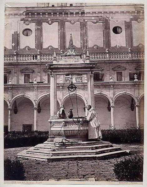 Величайший фотограф 19-го века Джорджио Зоммер (Giorgio Sommer) 4