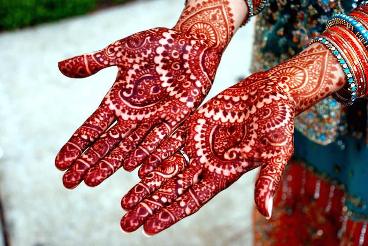 henna11Vikram