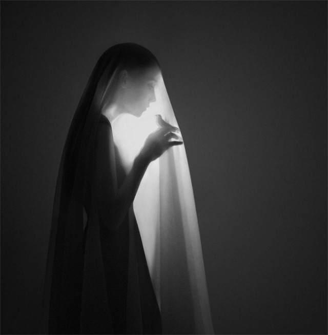 Абстракция в фотографиях Noell С. Oszvald