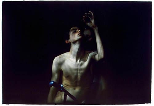 Австралийская современная фотография Билл Хенсон (Bill Henson) 15