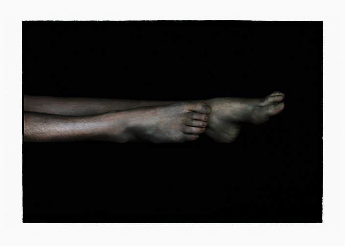 Австралийская современная фотография Билл Хенсон (Bill Henson) 8